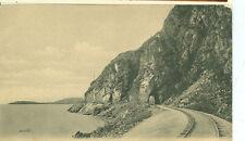 MINK TUNNEL LAKE SUPERIOR CANADIAN PACIFIC RAILWAY  1905 (AV2334)