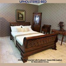 другие производители король саней кровати Ebay