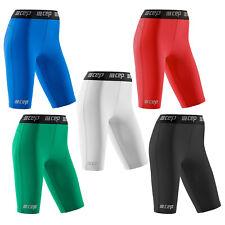 CEP Active+ Base Shorts Women Damen Kompressionshose Laufhose Unterziehhose W6F1