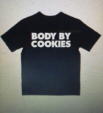 shirt Body by COOKIES foodie Sugar Chocolate PB oatmeal custom made 2 order
