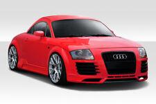 00-06 Audi TT PR-D Duraflex Full Body Kit!!! 113110