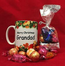 Personalised Happy Christmas Mug