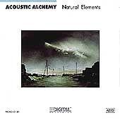 Acoustic Alchemy, Natural Elements, Excellent
