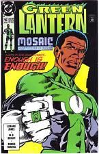 Green Lantern '91 16 VF M0