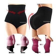 Seamless Padded Bum Butt pant Enhancer HipUp high waist Belly Wasit Control 8126