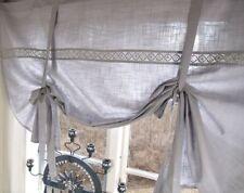 gardinen vorh nge im shabby stil g nstig kaufen ebay. Black Bedroom Furniture Sets. Home Design Ideas