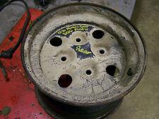arctic cat 500 4x4 auto rear back spare rim wheel 400 650 700 04 06 05 07 08