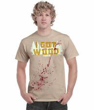 Shaun Of The Dead I Got Wood T-Shirt