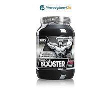 Frey Nutrition muscle Booster 900g + Mega bonus