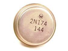 2N174 Welco Transistor