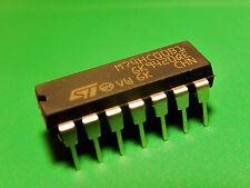 M74HC00B1R 74HC00 74HC CMOS 7400 STMicroelectronics