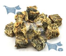 Sea Jerky Fish Skins, The healthy DENTAL CHEW alternative! - Crunchy Mini's