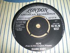 DUANE EDDY - PEPE / LOST FRIEND