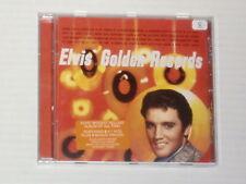 ELVIS PRESLEY -Elvis' Golden Records- CD