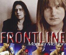 Frontline Man in motion (1996) [Maxi-CD]