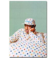 58116 Tyler The Creator Odd Future Rap Music Star Wall Print Poster AU