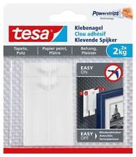 tesa® Klebenagel für Tapeten und Putz (2kg)