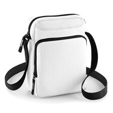 BagBase Across Body Bag Shoulder Strap Messenger Fit Ipad Mini & Tablets (BG30)