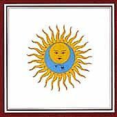 King Crimson - Larks' Tongues in Aspic (2004) CD Robert Fripp