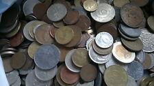 32,90/kg - 1kg Münzen aus aller Welt mit 1 5 RM Silbermünze