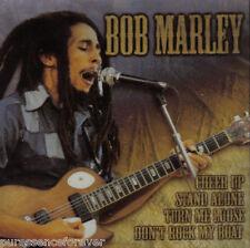 BOB MARLEY - Bob Marley (UK/EU 12 Track CD Album) (Sld)