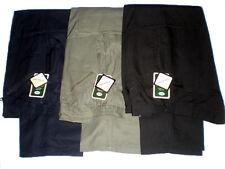 Térmico Forrado Para Hombre De Trabajo caminar combate de acción de carga Pantalones Pantalones Pantalones