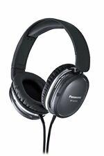 Panasonic RP-HX350 Enclosed Surround Headphone Folding DTS Headphone X compliant