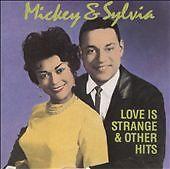 Love Is Strange & Other Hits, Mickey & Sylvia, , Good