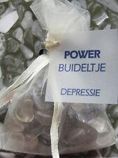 POWER BUIDELTJE DEPRESSIE