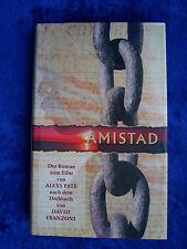 """""""Amistad"""" von Alexs Pate"""