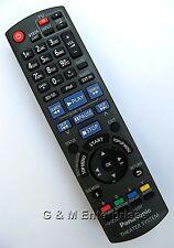 New Panasonic N2QAKB000089 Remote Control for SC-BT750 SC-BT730 BT330  US Seller