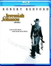 Jeremiah Johnson (Blu-ray Disc, 2012) - NEW!!