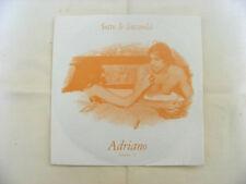 "DISCO VINILE 45 GIRI Adriano Celentano ""Sotto le lenzuola"""