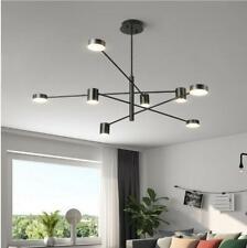 Rotate Ceiling Hanging Lighting Chandelier Pendant Light Lamp LivingRoom Bedroom