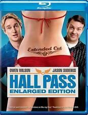Hall Pass (Blu-ray Disc, 2012)
