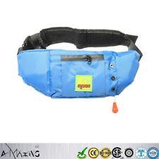 Automatic/Manuel Auto Inflate Inflatable PFD Survival Buoyancy Life Jacket Vest