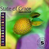 Jamboreebop; State Of Grace 1996 CD, ADVANCE, Fatal Charm, Dance Pop, PROMO RCA