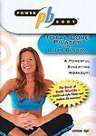 Jules Benson: Power Body - Total Core Pilates DVD Region ALL, NTSC