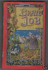 BRAVE JOB  CONTESSE NURSKA DESCLEE DE BROUWER & Cie
