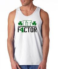 "Isaiah Thomas Boston Celtics ""The IT Factor"" jersey shirt TANK-TOP"