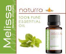 Melissa True Essential Oil (Lemon Balm) 100% Pure (Undiluted)Therapeutic Quality