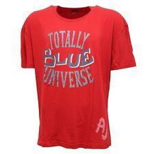 2394Q t-shirt ARMANI JEANS whitout label  maglia uomo manica corta t-shirt men