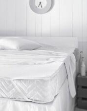 Matratzenschoner Matratzenauflage Inkontinenz Matratzenschutz Molton 4 Eck Gummi