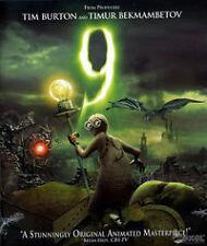 9 (Blu-ray Disc, 2009)