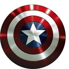 Marvel Captain America Comic Shield Logo Iron on Tee T-Shirt Transfer