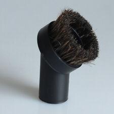 1-5piezas Universal Redondo Cerda Cepillo para Polvo Aspiradora Accesorios 32mm