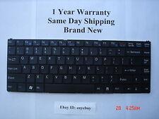 SONY Vaio VGN-N VGN-N220E/B Laptop Keyboard 81-31105001-00 147998121 K070278D1