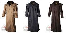 Scippis Gladstone Coat Wintermantel Reitermantel Regenmantel Mantel Jacke 3Farbe