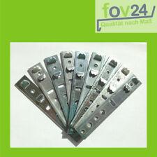 Maueranker für alle Kunststoff Fenster Stahlblech verzinkt Fensteranker