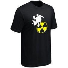 T-Shirt  SKATE SKATEBOARDING SKATEBOARDER - Maillot